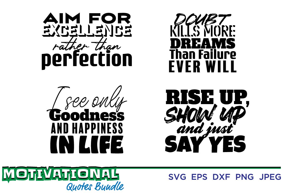 Positive Inspirational Quote Funny Svg Free Download Free And Premium Svg Cut Files