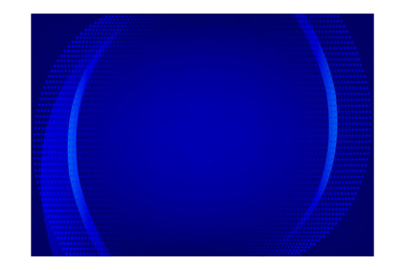 Background Abstract  with Blue Half Graphic Backgrounds By nhongrand