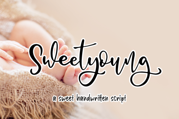 Sweetyoung Font