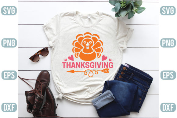 Thanksgiving Graphic Crafts By craftstore