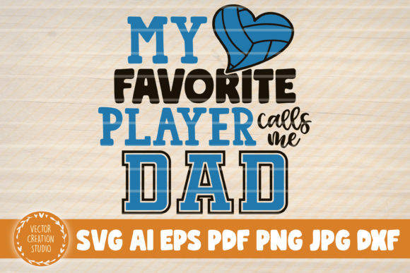 0 My Favorite Volleyball Player Svg Designs Graphics