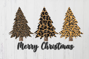 Sublimation Christmas Trees Graphic Crafts By riryndesign