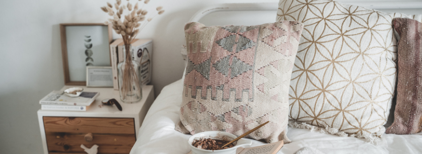 The best embroidery design for home projects