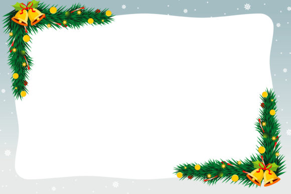 Print on Demand: Christmas Amazing Background Graphic Illustrations By edywiyonopp