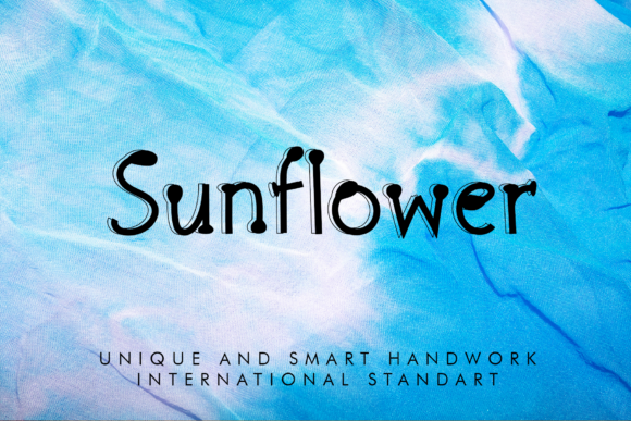 Baby Sunday Font Download