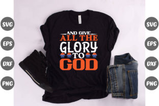 Print on Demand: Basketball, and Give All the Glory... Graphic Print Templates By Design Store Bd.Net