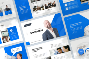 Business Consulting Keynote Graphic Presentation Templates By Graphue