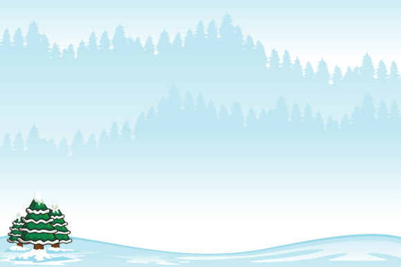 Christmas Season Background for Design Graphic Illustrations By onoborgol