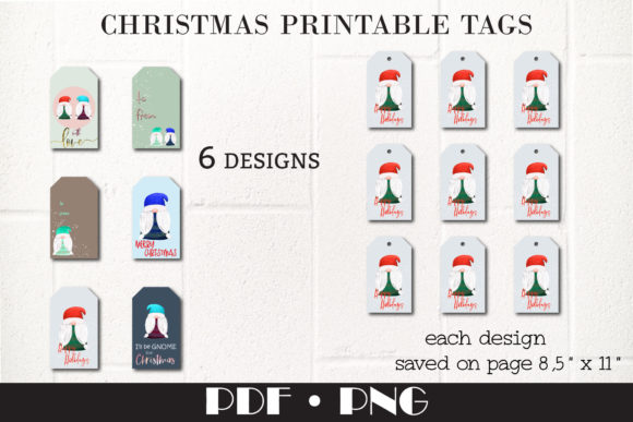 0 Printable Christmas Decorations Designs Graphics