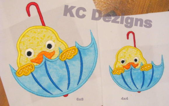 Puddle Duck Farm Animals Embroidery Design By karen50