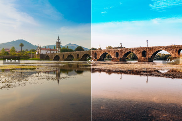 Print on Demand: Lima Pro Lightroom Presets Graphic Actions & Presets By Creative Tacos