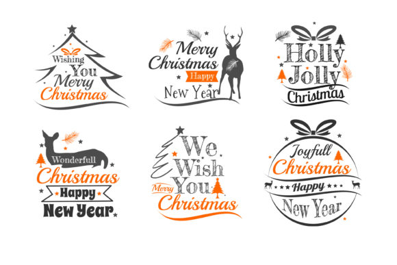 Print on Demand: Christmas Creative Crafting Illustration Graphic Illustrations By edywiyonopp