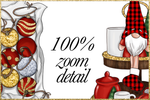 Christmas Png Clipart Set Graphic Popular Design