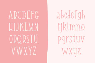 Print on Demand: Discombobulate Display Font By Salt and Pepper Fonts 4