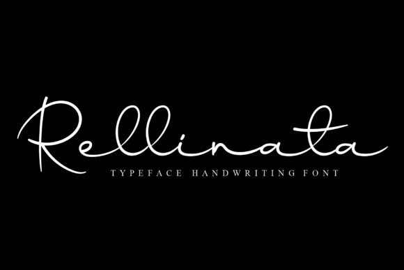 Hanmade Font Preview
