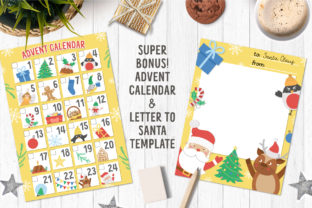 Merry Christmas Games and Activities Graphic Teaching Materials By lexiclaus 11