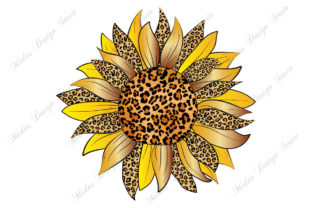 Sublimation - Fall Sunflower Graphic Crafts By MidasStudio