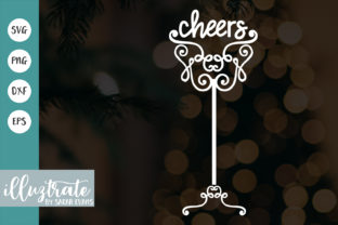 Print on Demand: Cheers Graphic Crafts By illuztrate