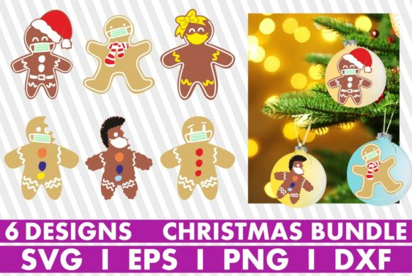Christmas Bundle Graphic Crafts By svgyeahyouknowme