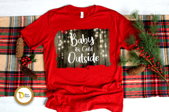 Christmas & the Holidays Sublimation Graphic Item