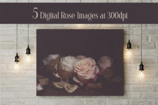 Digital Floral Photographic Images Graphic Photos By i love BlueBelle