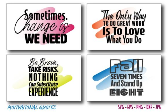 Quotes of Motivational & Inspirational Graphic Crafts By Saudagar
