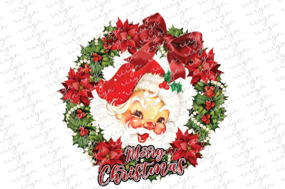 Sublimation Christmas Design Graphic Crafts By riryndesign