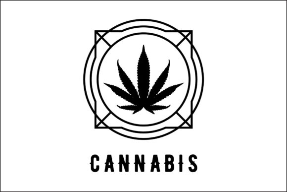 Cannabis Logo Design Graphic Logos By artpray