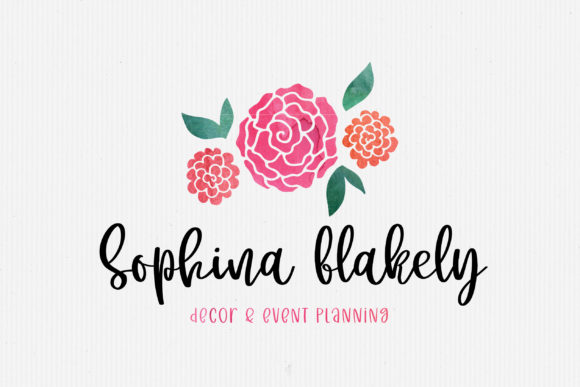 Babygirl Font Preview