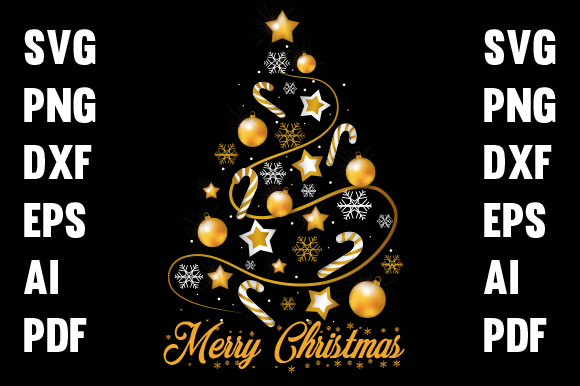 Christmas T-shirt Design. Graphic Print Templates By walidhasan142s