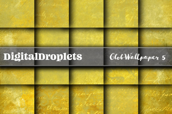 Glop Wallpaper 5 Graphic Backgrounds By digitaldroplets