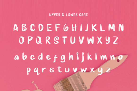 Hairambe Font Preview