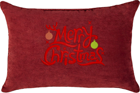 Merry Christmas Logo Christmas Embroidery Design By Digital Creations Art Studio