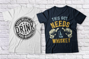 Print on Demand: Whisky Trail Display Fuente Por Vozzy Vintage Fonts And Graphics 6