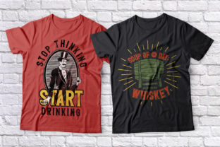 Print on Demand: Whisky Trail Display Fuente Por Vozzy Vintage Fonts And Graphics 8