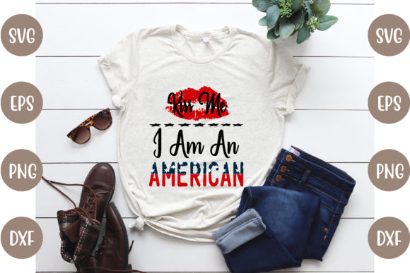 4th of July T Shirt Design Graphic Crafts By creative store.net