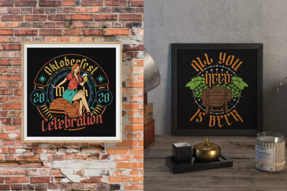 Brew House Font Popular Design