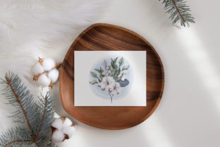 Print on Demand: Christmas Gnome Family Tree Lantern Star Graphic Illustrations By PawStudio 9
