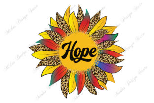 Sublimation - Quotes - Hope Graphic Crafts By MidasStudio