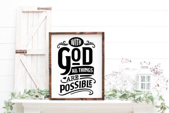 16 Faith & Inspirational Quotes Graphic Download
