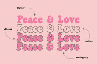 Peace and Love - 4