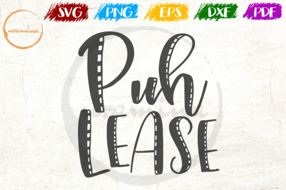 Print on Demand: Puh Lease Graphic Crafts By Uramina