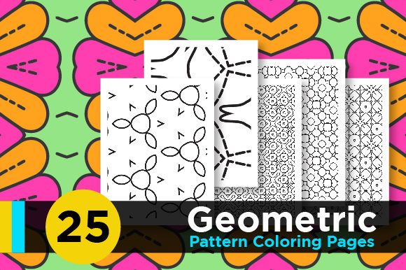 Print on Demand: High Quality Pattern Pages Graphic Coloring Pages & Books Adults By Riduwan Molla