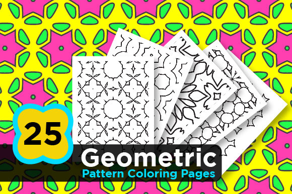 Print on Demand: Kdp Printable Pattern Pages Graphic Coloring Pages & Books Adults By Riduwan Molla