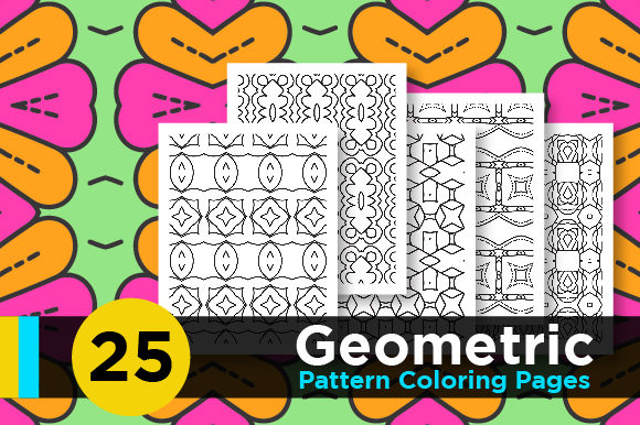 Print on Demand: Premium Pattern Coloring Pages Graphic Coloring Pages & Books Adults By Riduwan Molla