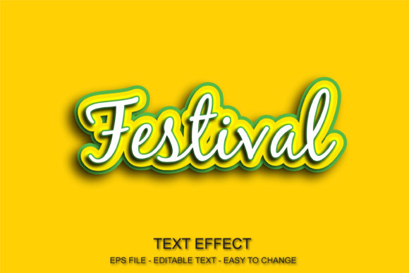 Editable Text Effect Style Graphic Layer Styles By ve.art09