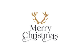 Merry Christmas Christmas Craft Cut File By Creative Fabrica Crafts 1