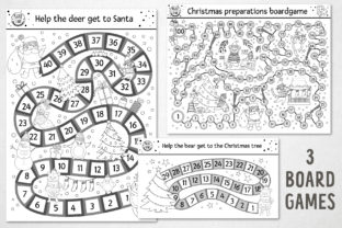 Merry Christmas Coloring Games - 2