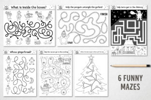 Merry Christmas Coloring Games - 3