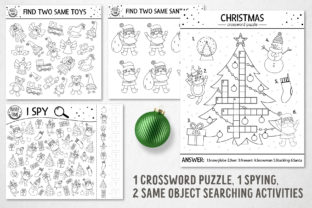 Merry Christmas Coloring Games - 4